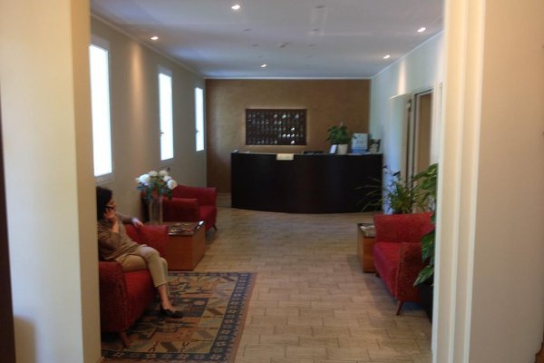 Hotel Terme Belvedere - photo 9