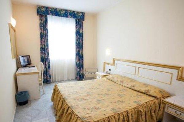 Hotel Alexander Palace - фото 50