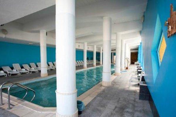 Hotel Alexander Palace - фото 19