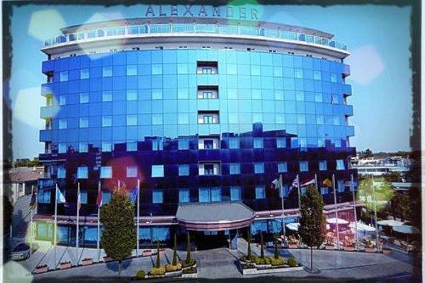 Hotel Alexander Palace - фото 23