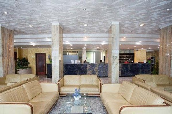 Hotel Alexander Palace - фото 7