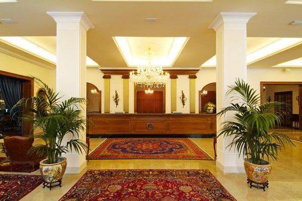 Hotel La Residence & Idrokinesis - фото 12