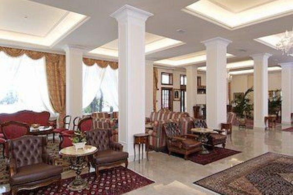 Hotel La Residence & Idrokinesis - 13