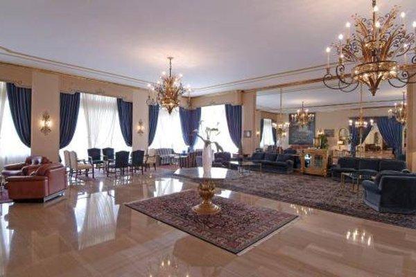 Hotel La Residence & Idrokinesis - фото 14