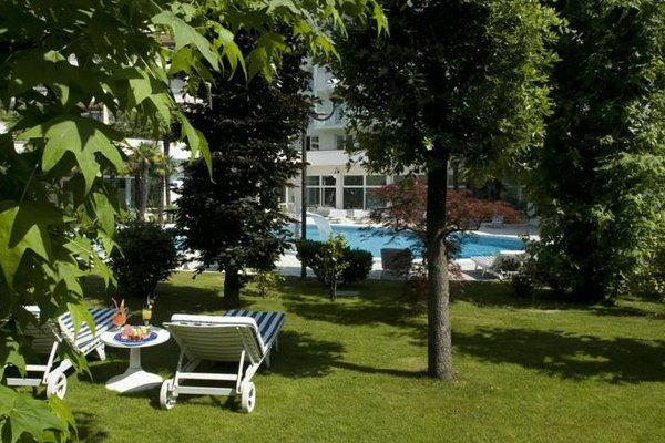 Hotel La Residence & Idrokinesis - фото 19