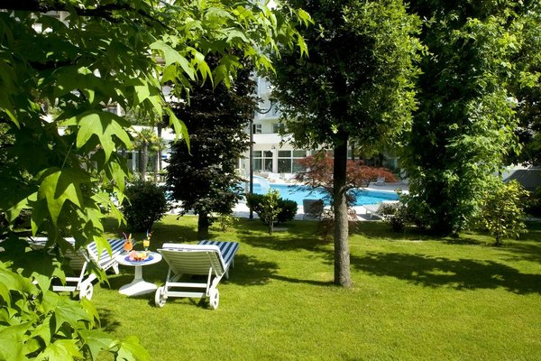 Hotel La Residence & Idrokinesis - фото 20