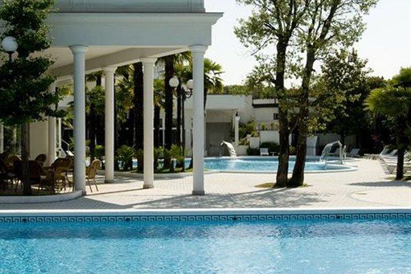 Hotel La Residence & Idrokinesis - 21