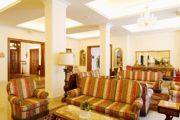 Hotel La Residence & Idrokinesis - фото 3