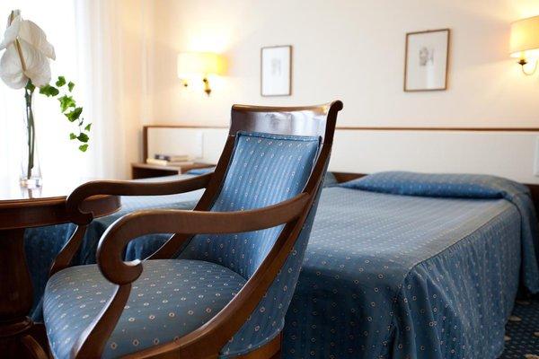 Hotel La Residence & Idrokinesis - 5