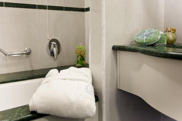 Hotel La Residence & Idrokinesis - фото 7