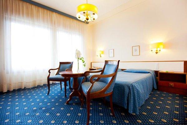 Hotel La Residence & Idrokinesis - 8
