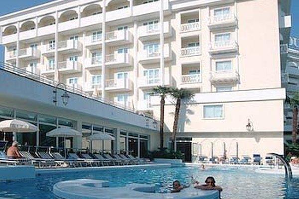 Hotel Due Torri - 22