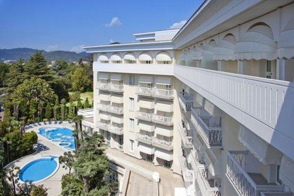 Hotel Due Torri - 23