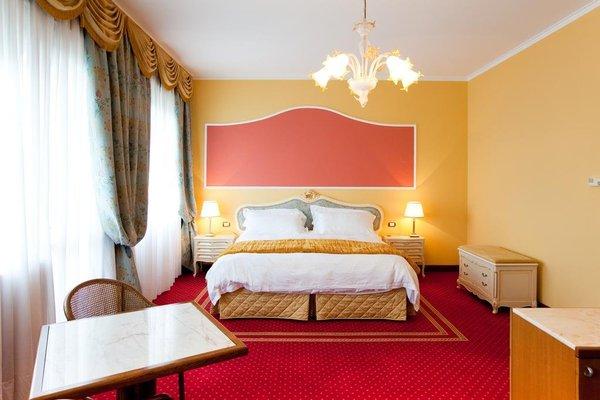 Grand Hotel Trieste & Victoria - 50