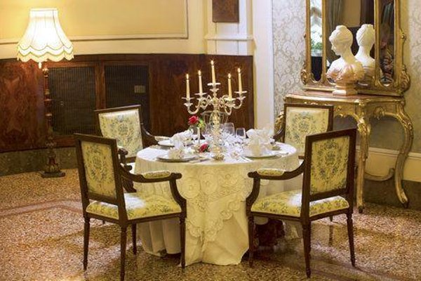 Grand Hotel Trieste & Victoria - 10