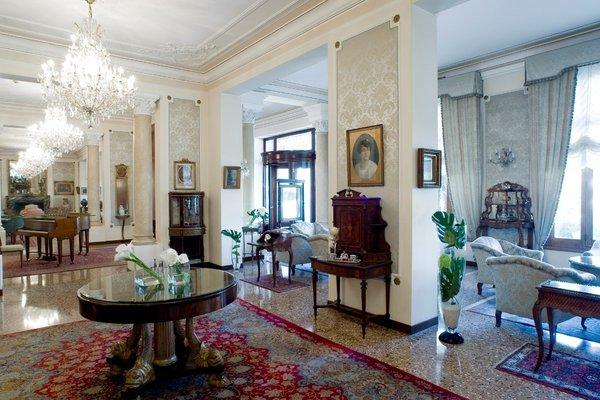 Grand Hotel Trieste & Victoria - 13