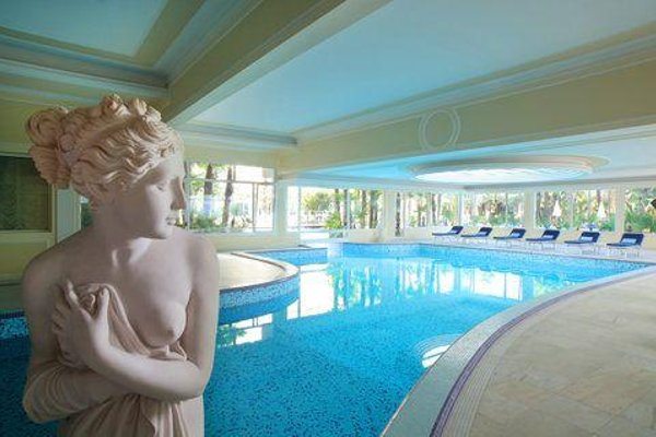 Grand Hotel Trieste & Victoria - 19