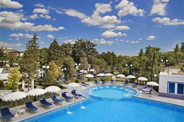 Grand Hotel Trieste & Victoria - 20