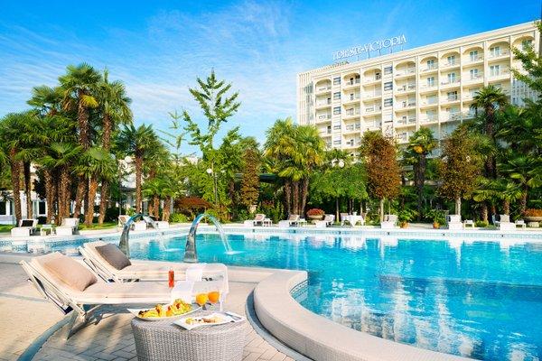 Grand Hotel Trieste & Victoria - 21