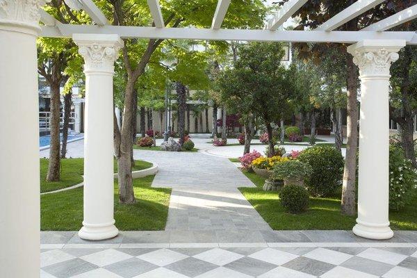 Grand Hotel Trieste & Victoria - 22
