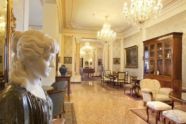Grand Hotel Trieste & Victoria - 6