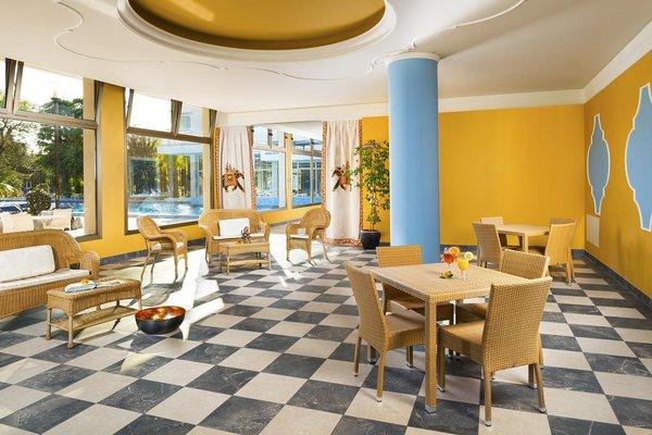 Hotel Metropole - 11