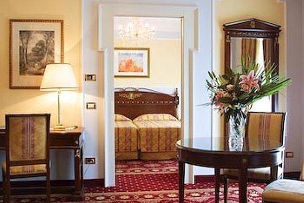 Hotel Metropole - 15