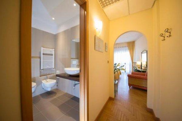 Hotel Terme Milano - фото 50