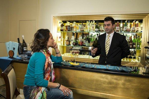 Hotel Terme Milano - фото 12