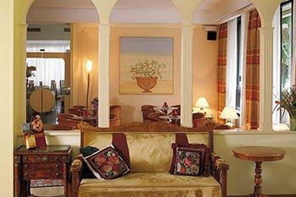 Hotel Terme Milano - фото 13
