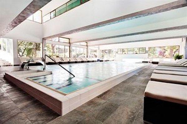 Hotel Terme Milano - фото 18