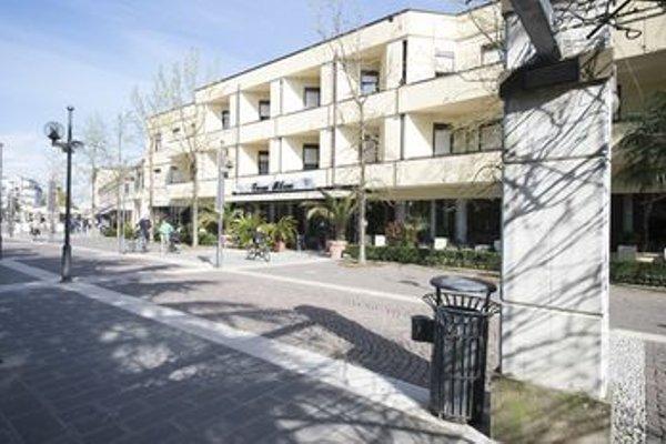 Hotel Terme Milano - фото 23