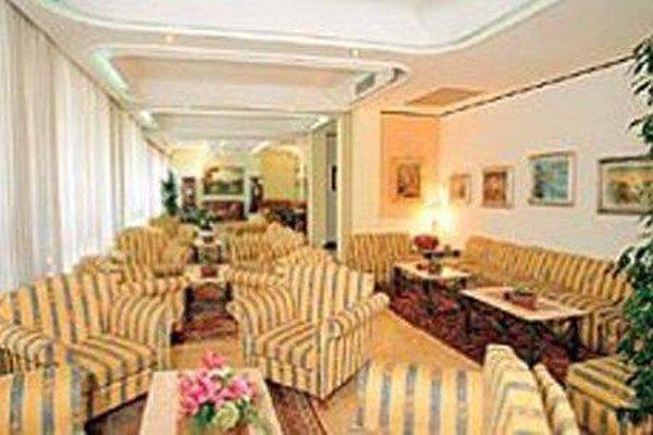 Hotel Terme Milano - фото 5