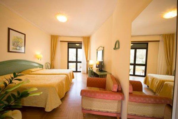 Hotel Terme Milano - фото 6