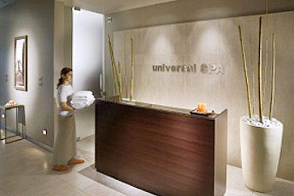 Hotel Universal Terme - фото 14
