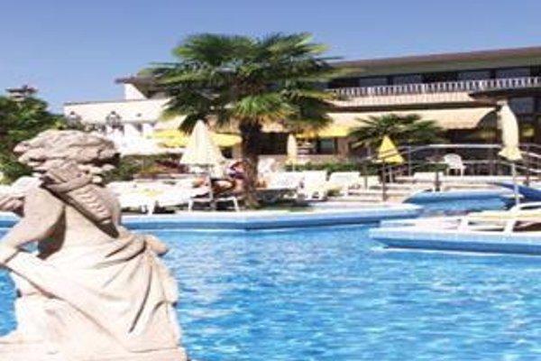 Hotel Universal Terme - фото 21