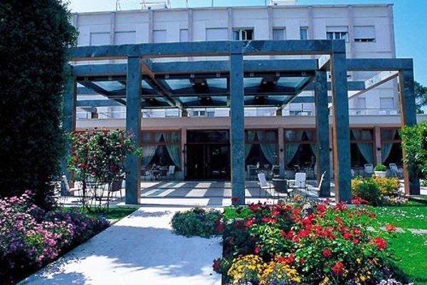 Hotel Universal Terme - фото 22