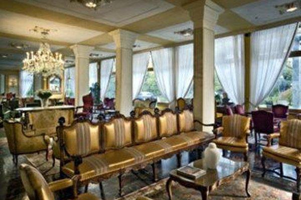Hotel Universal Terme - фото 7