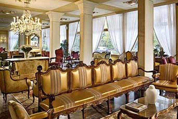 Hotel Universal Terme - фото 8