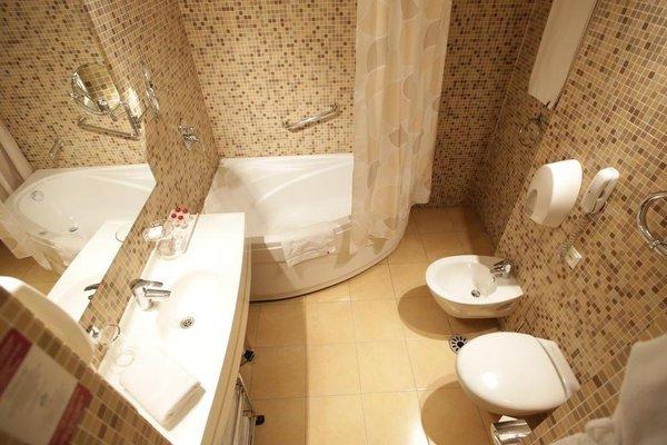 Hotel Universal Terme - фото 9
