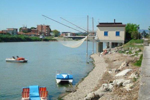 Hotel Villa Ersilia Rimini - фото 20