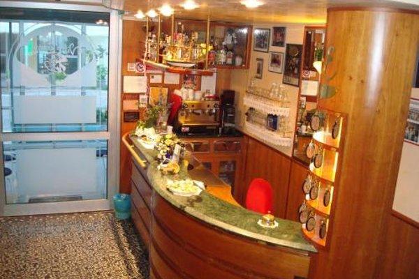 Hotel Villa Ersilia Rimini - фото 7