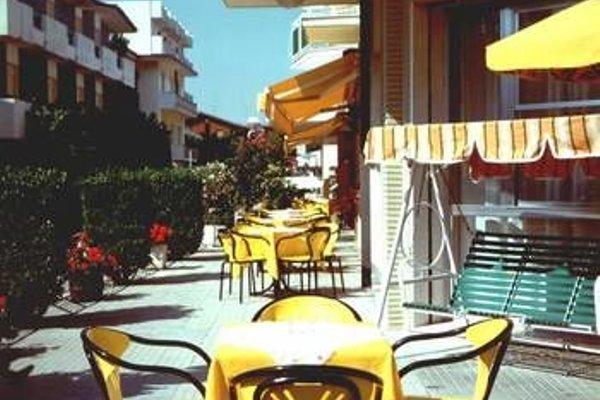 Hotel Domiziana - 11