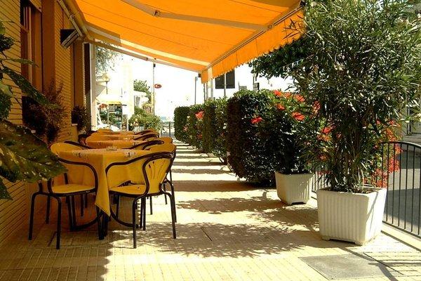 Hotel Domiziana - 12