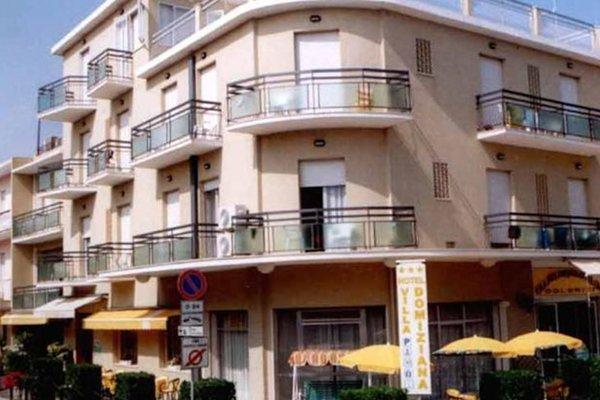 Hotel Domiziana - 14