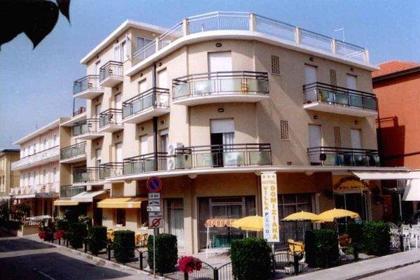 Hotel Domiziana - 15