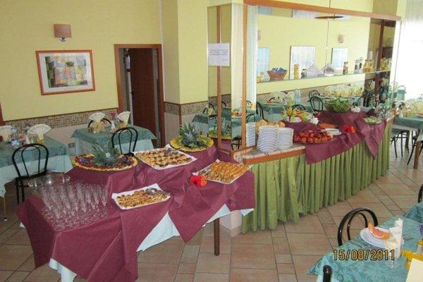 Hotel Domiziana - 7