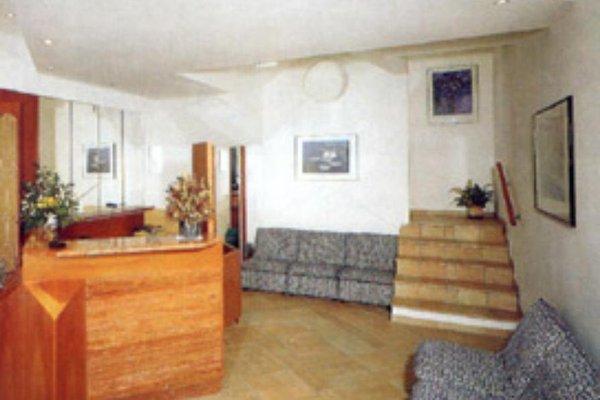 Hotel Domiziana - 8