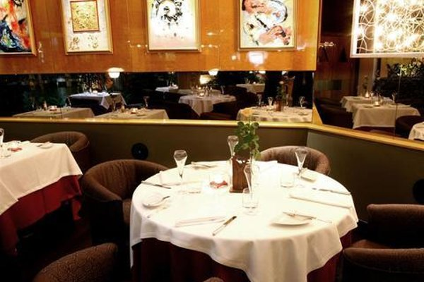 Four Points by Sheraton Catania Hotel - 8