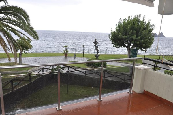 Galatea Sea Palace Residence - фото 17